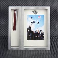 graduation frames with tassel holder shadow box picture frames