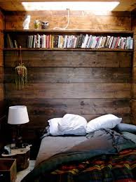 Wood Walls In Bedroom 49 Lovely Rooms With Wood Paneling
