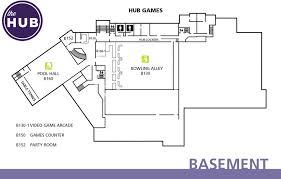bookstore design floor plan hub floor plans the hub