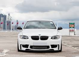 bmw e92 front bumper bmw led cree mtec dtec low price bright
