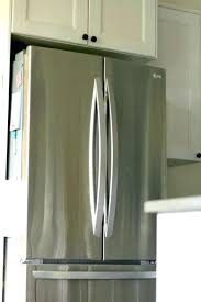 fridge that looks like cabinets under cabinet refrigerator that looks like a kitchen cabinets size
