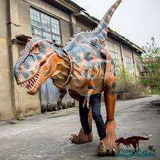Dinosaur Halloween Costumes Adults Size Dinosaur Halloween Costumes Rex Costume Buy