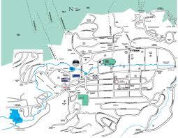 Breckenridge Colorado Map by Map Of Breckenridge