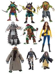 deooxxx official pic of tmnt toys turtles shredder