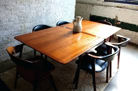 dining table size seating top 10 modern round dining tables 10