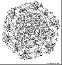 free printable advanced christmas coloring pages biz mandala