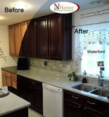 kitchen cabinets color change change color of kitchen cabinets whaciendobuenasmigas