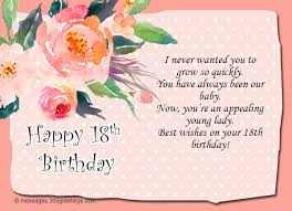 Anniversary Messages For Wife 365greetings 18th Birthday Wishes Messages And Greetings 365greetings Com
