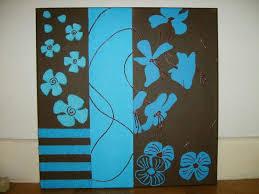 chambre marron et turquoise chambre marron chocolat et bleu turquoise chaios com