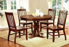 round wooden kitchen table and chairs dining room table sets 8 chairs amazing ideas square for luxury