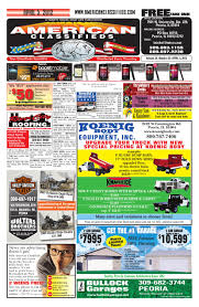 american classifieds april 5 2012 peoria il by american