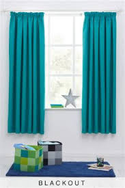 Green Kids Curtains Childrens Bedroom Curtains Next Usa