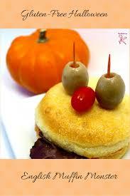 gluten free treats for tricksters glutino the ninja baker