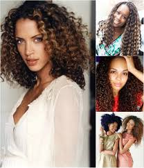 curly hair extensions before and after top 6 fashion and trend curly hair styles for black women vpfashion