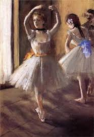a study of a dancer by edgar degas art degas edgar 1834 1917