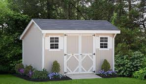 outdoor living turn your storage shed into a guest house diy
