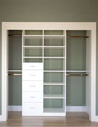 Best  Small Closet Organization Ideas On Pinterest Small - Ideas for closets in a bedroom