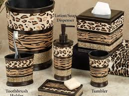 bathroom leopard bathroom 6 leopard bathroom 531847037215593420