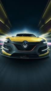 renault sport rs renault sport r s 01 car vehicle race cars motion blur race