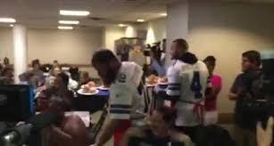 dallas cowboys rhett will perform thanksgiving halftime