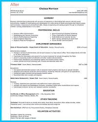 Example Of Administrative Assistant Resume by Administrative Assistant Resume Skills Template Design