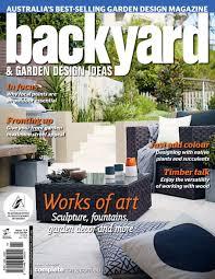 backyard u0026 garden design ideas feature u2013 u0027out of the box u0027