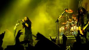 Youtube Korn Blind Korn