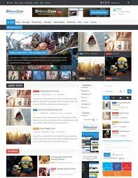 75 best free wordpress magazine themes 2017 freshdesignweb