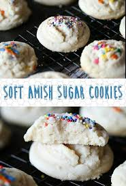 best 25 amish sugar cookies ideas on pinterest amish cookies
