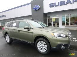 2017 subaru outback 2 5i limited 2017 wilderness green metallic subaru outback 2 5i premium