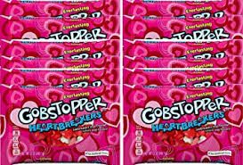 gobstopper hearts gobstopper heartbreakers candy jawbreaker