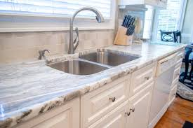 kitchen cabinet marble top brown marble