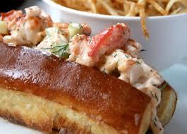 lobster roll recipe john dory oyster bar s lobster roll recipe food republic