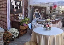 Baby Shower Outdoor Ideas - fresh ideas menu for a baby shower brunch