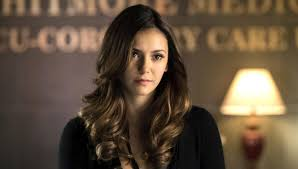 new vampire diaries theory about elena is not only crazy it u0027s