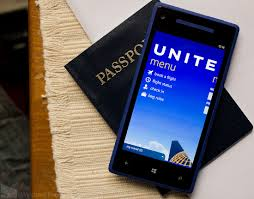 united airlines releases its windows phone 8 app windows central