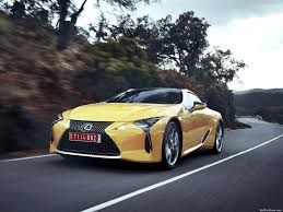 lexus lf lc features lexus lc 500 2018 pictures information u0026 specs