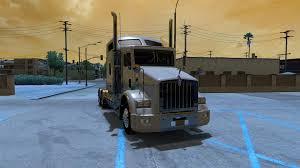 wentworth truck kenworth t800 american truck simulator mods ats mods