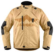 discount motorcycle clothing 186 22 icon mens raiden dkr armored waterproof textile 204630