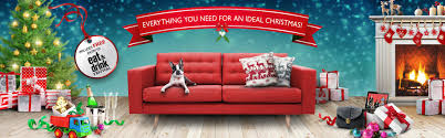manchester ideal home show christmas