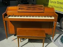 uhuru furniture u0026 collectibles baldwin acrosonic piano u0026 bench sold