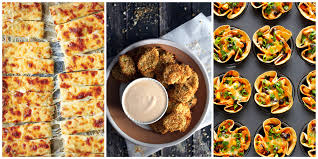 party ideas and recipes party food and cocktail ideas