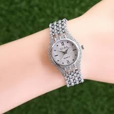 Jam Tangan Alba Mini termurah jam tangan wanita cewek alba rantai mini silver elevenia