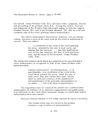 texas attorney general opinion h 410 page 2 of 3 the portal