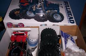 vintage rc buggy monster truck thread tech forums