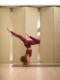 in ex in ex calisthenic yoga u0026 dainami milano