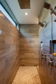 walk in bathroom shower ideas 25 best walk through shower ideas on big shower