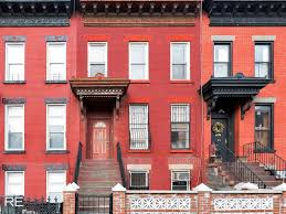 Black Swan Bed Stuy Bed Stuy Brownstone Red Brick Dream House Comes With Original