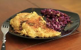 cuisiner le tofu soyeux recette omelette au tofu soyeux vegan économique et rapide