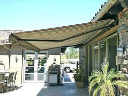 Backyard Awnings Ideas Garden Awnings Best Deck Awnings Ideas On Retractable Awning Patio